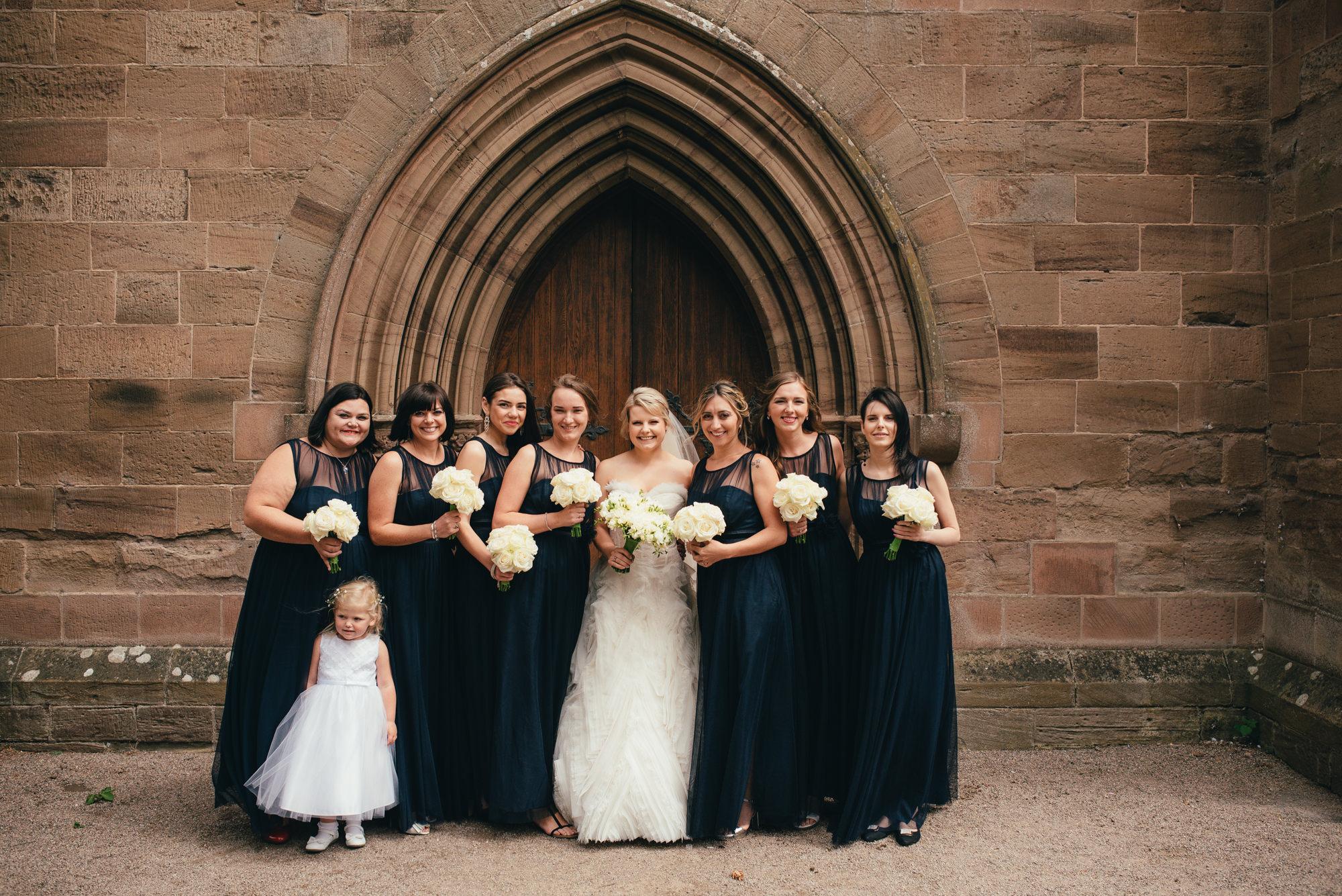 Brinsop Court Wedding Photography16
