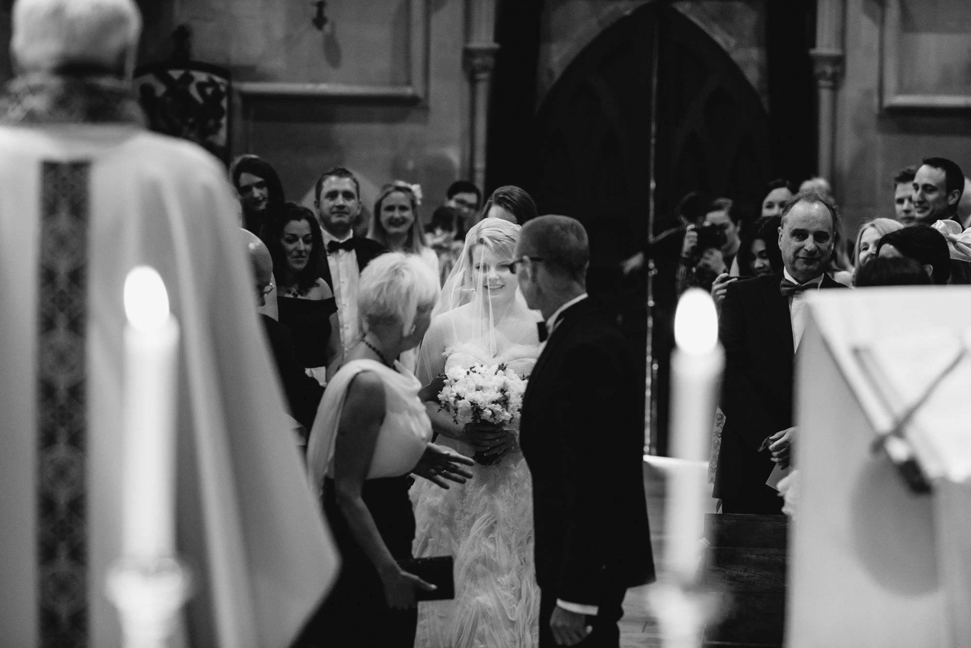 Brinsop Court Wedding Photography18
