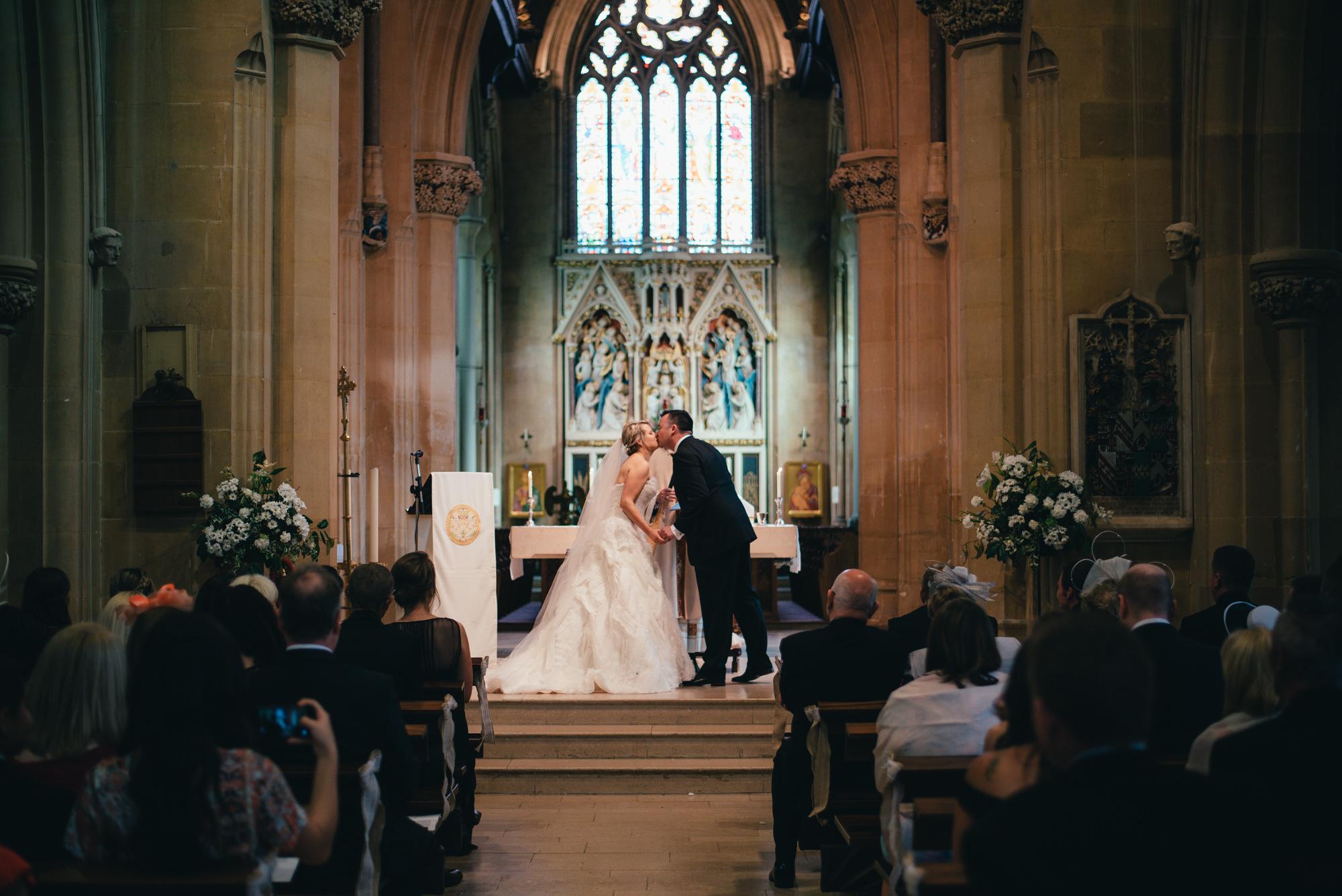 Brinsop Court Wedding Photography23