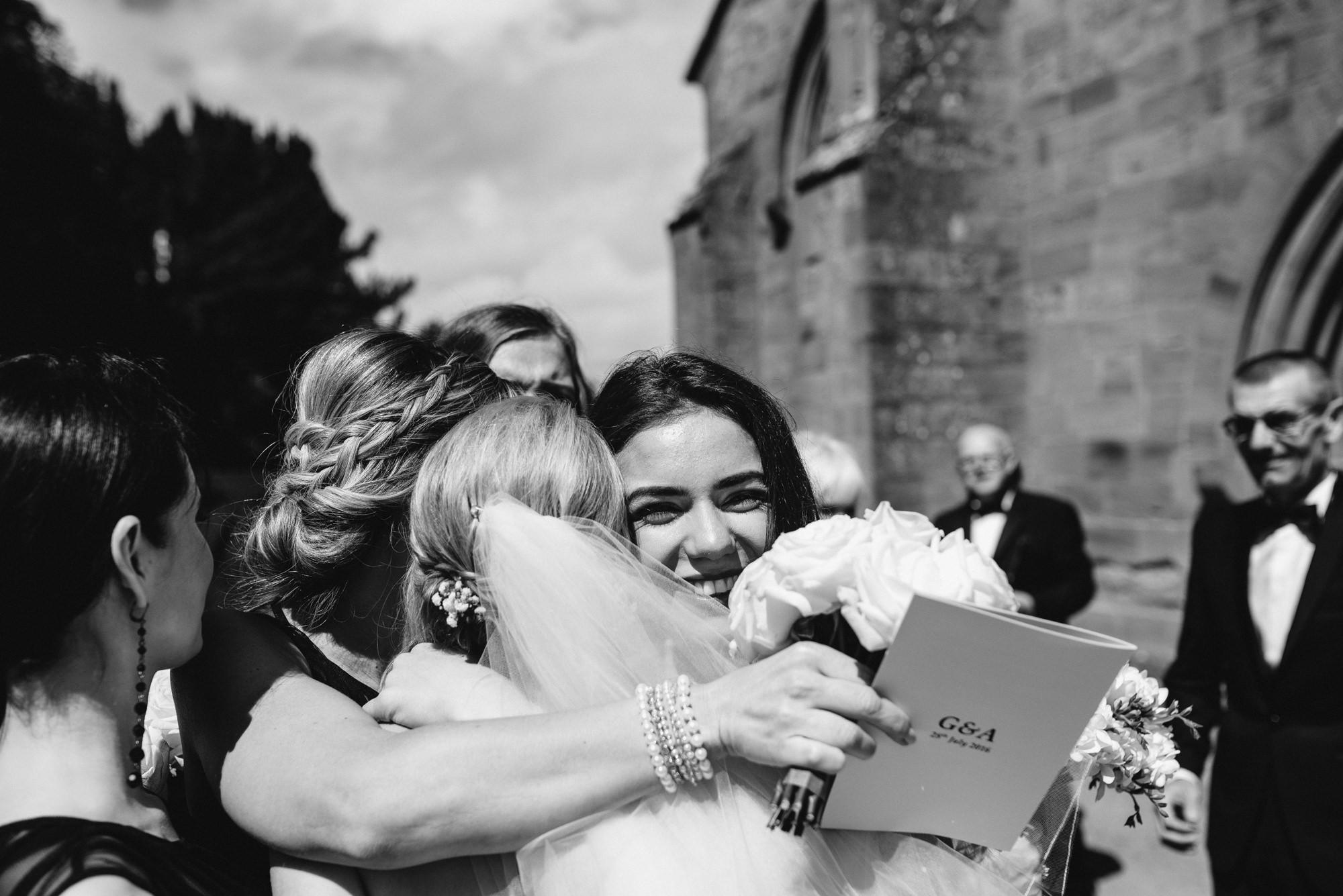 Brinsop Court Wedding Photography32