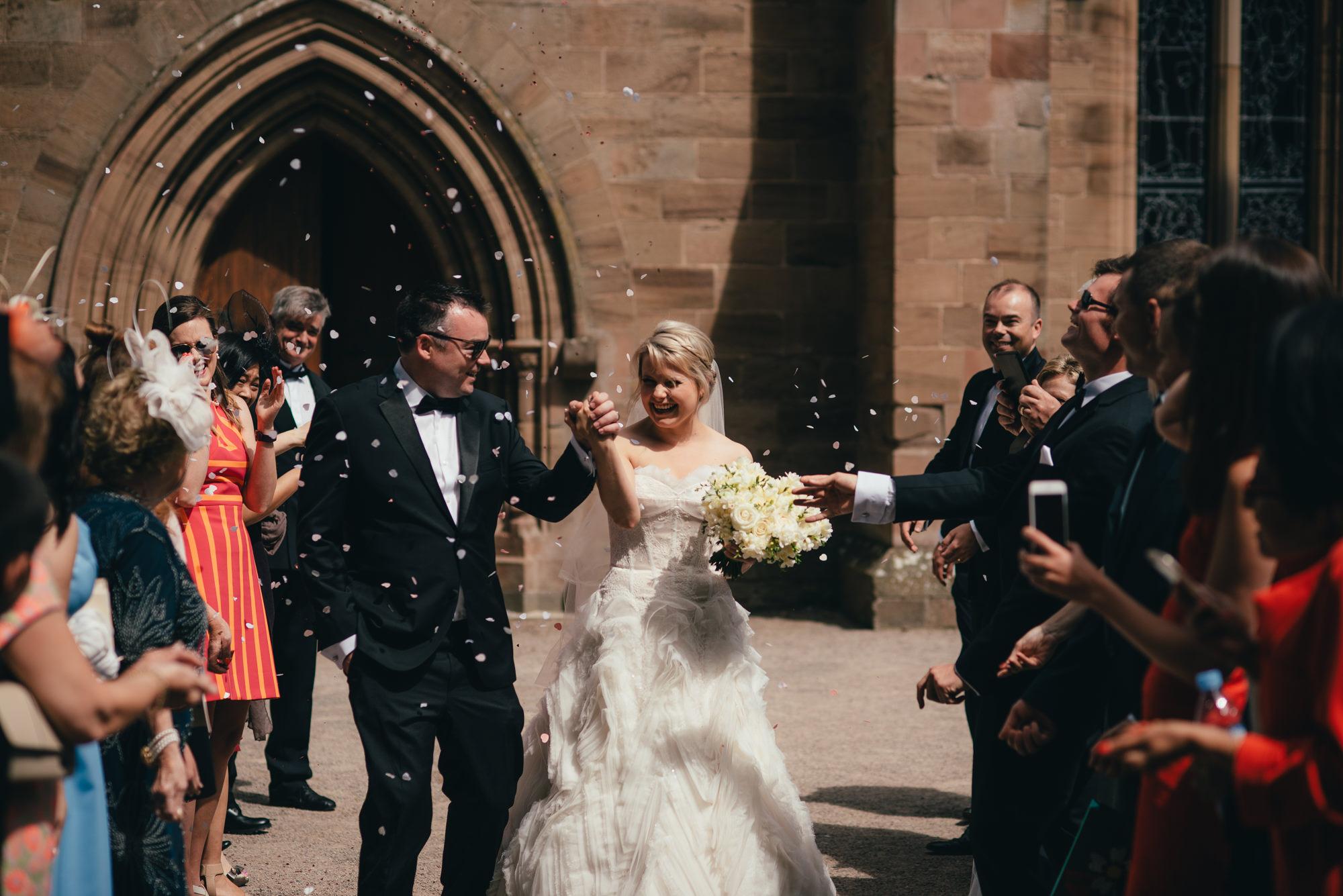 Brinsop Court Wedding Photography38