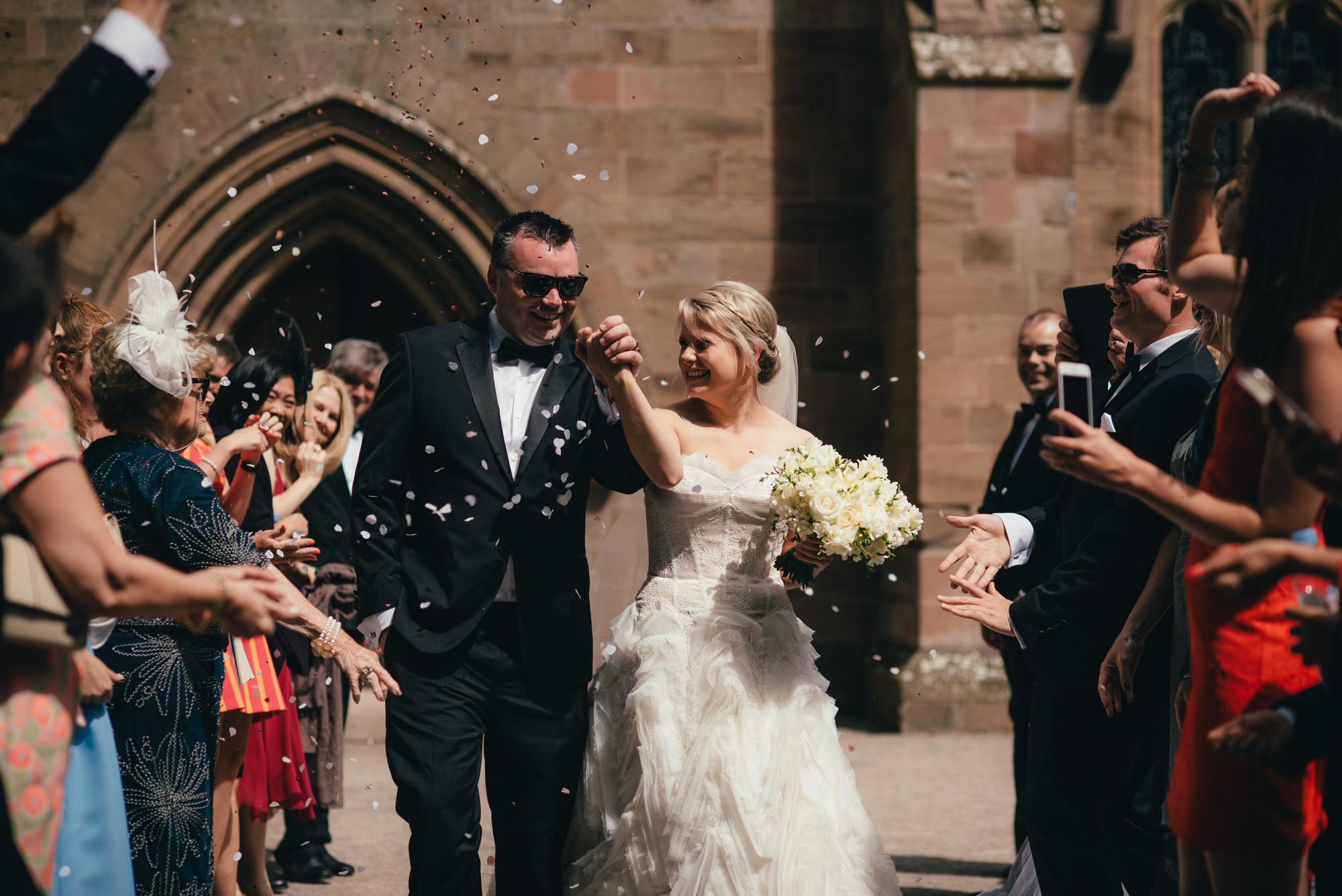 Brinsop Court Wedding Photography39