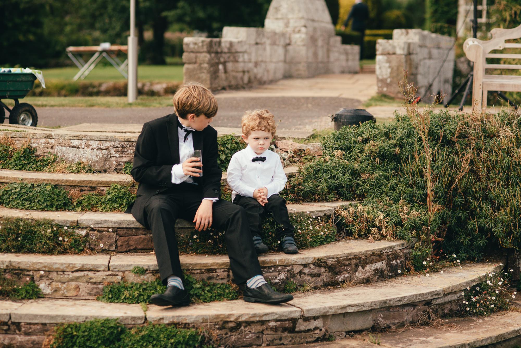 Brinsop Court Wedding Photography45