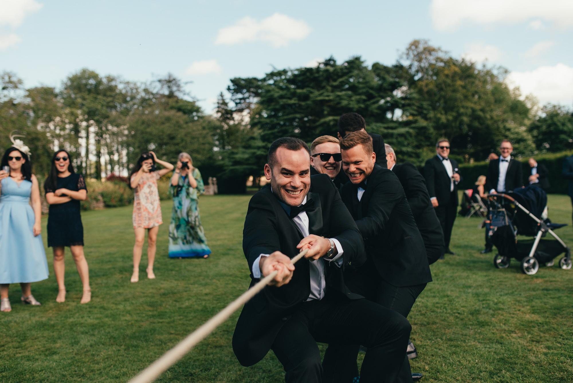 Brinsop Court Wedding Photography58