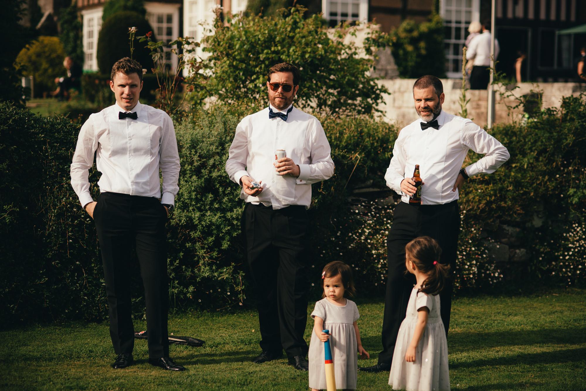 Brinsop Court Wedding Photography67