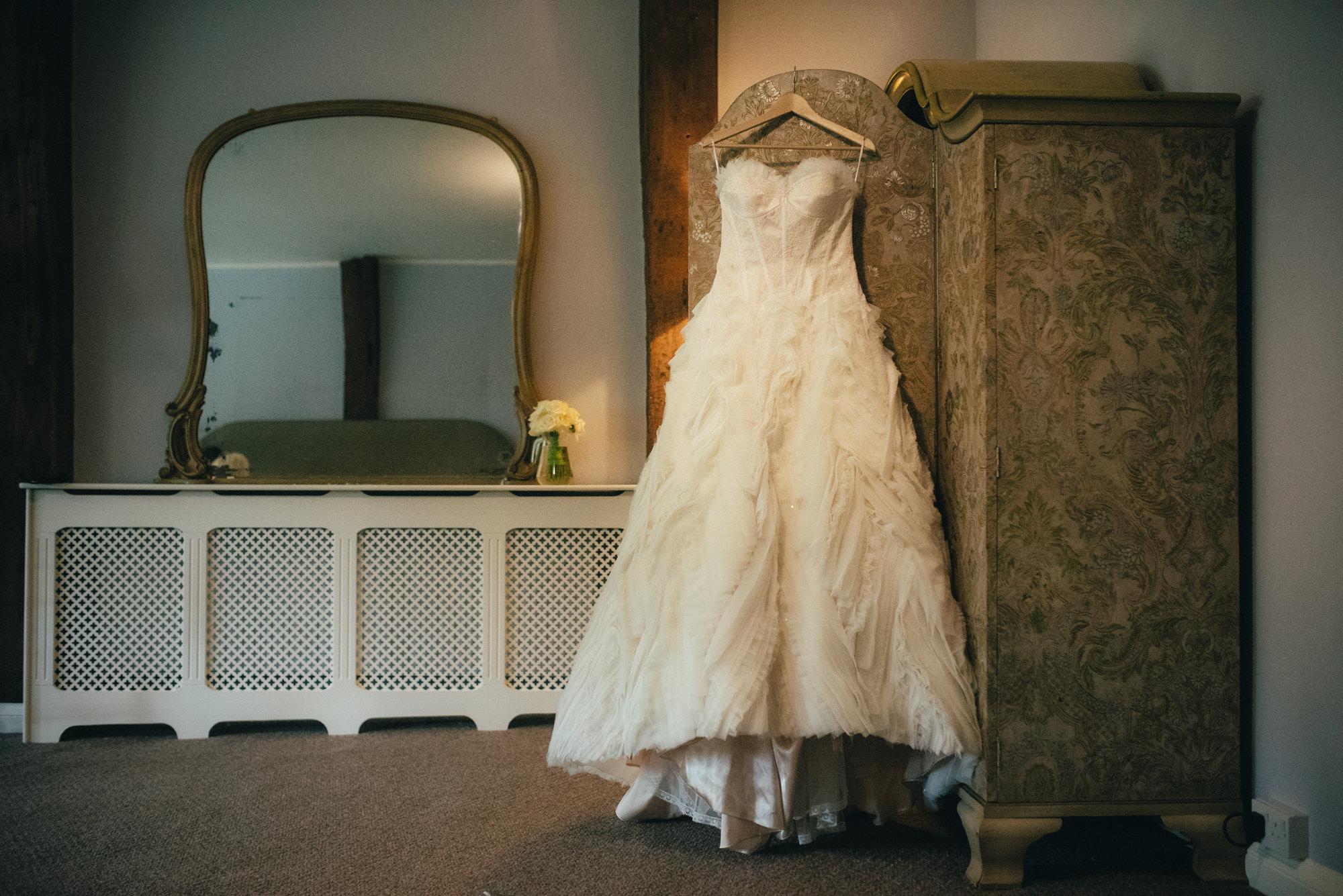 Brinsop Court Wedding Photography7