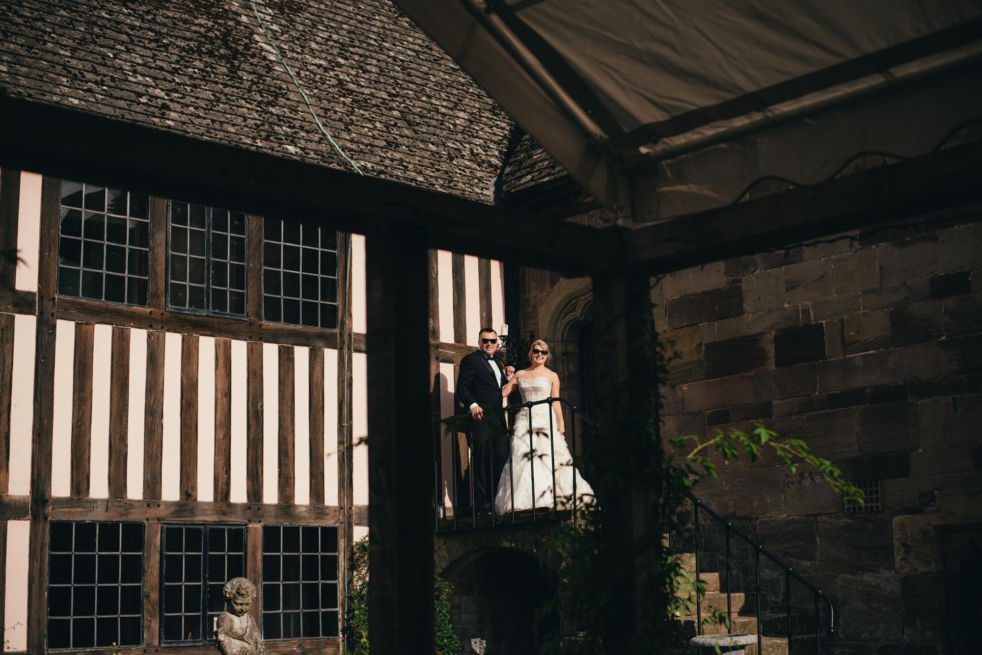 Brinsop Court Wedding Photography71