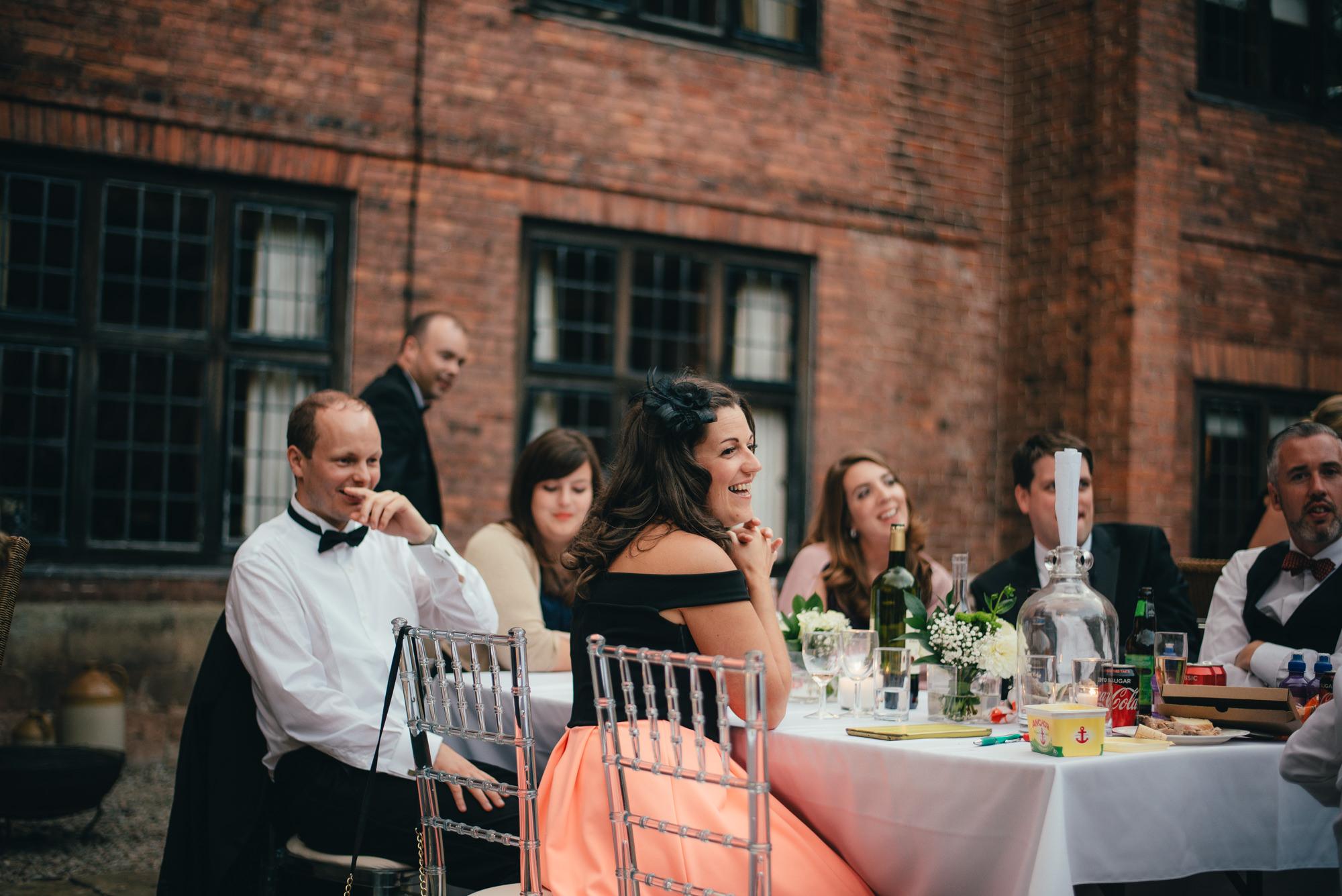Brinsop Court Wedding Photography93