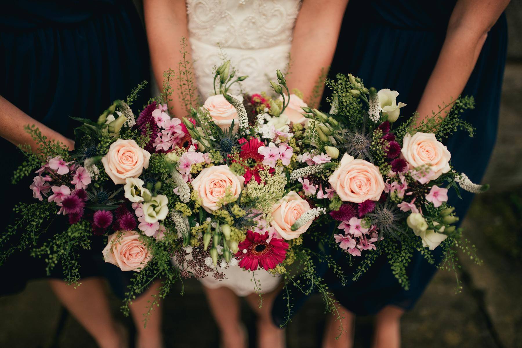 Woodthorpe Hall Wedding Photographer