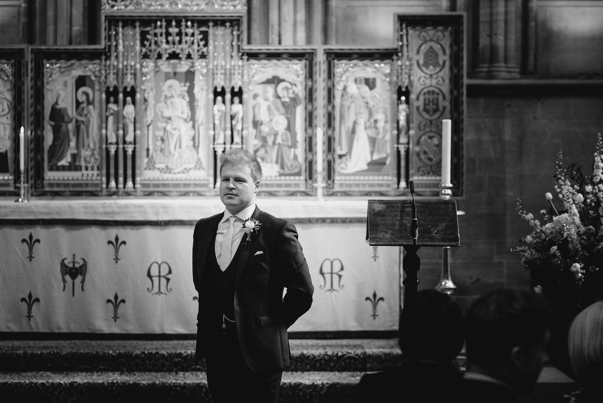 Dewsall Court Wedding Photographer-18
