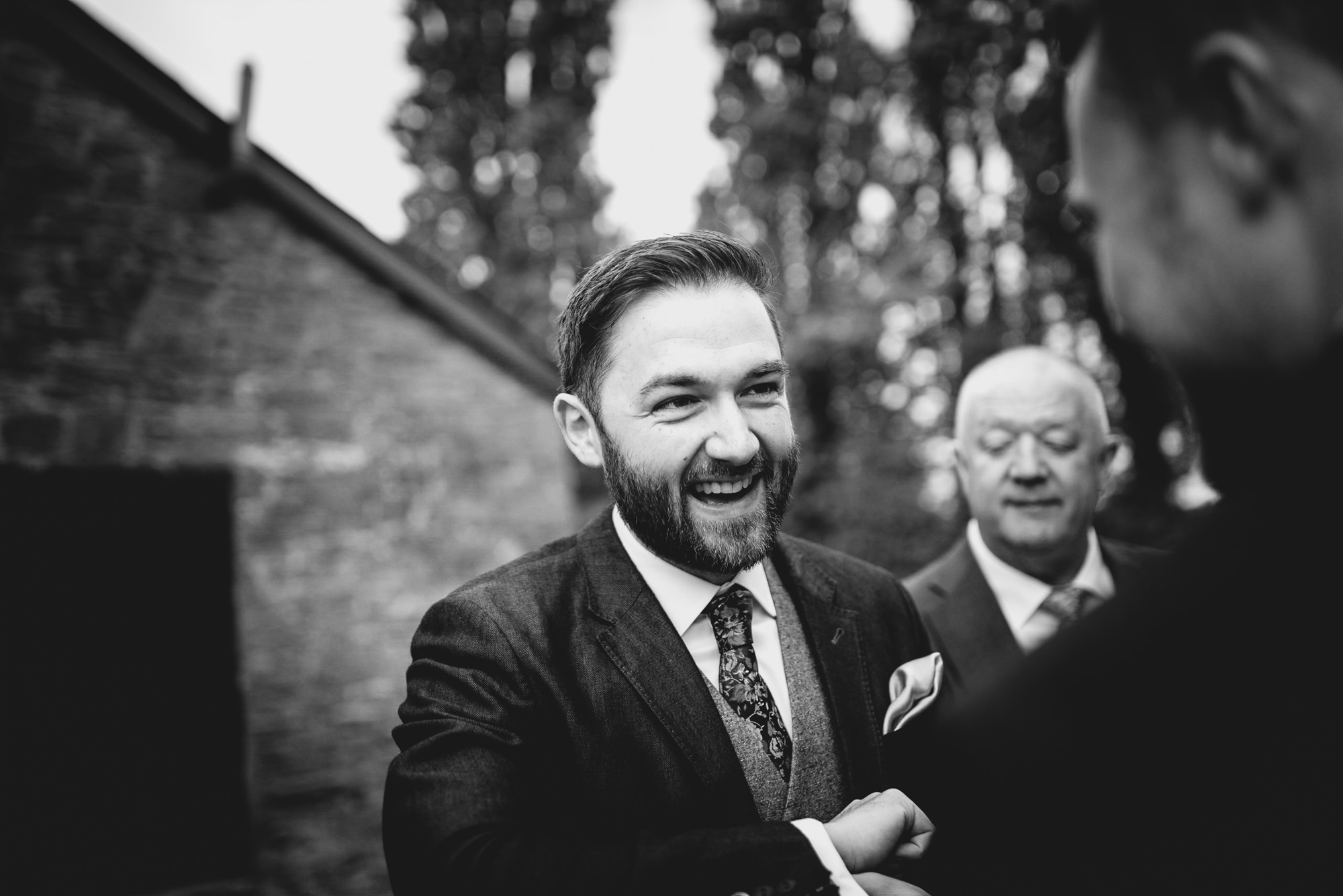 Lyde Court wedding Photographer26