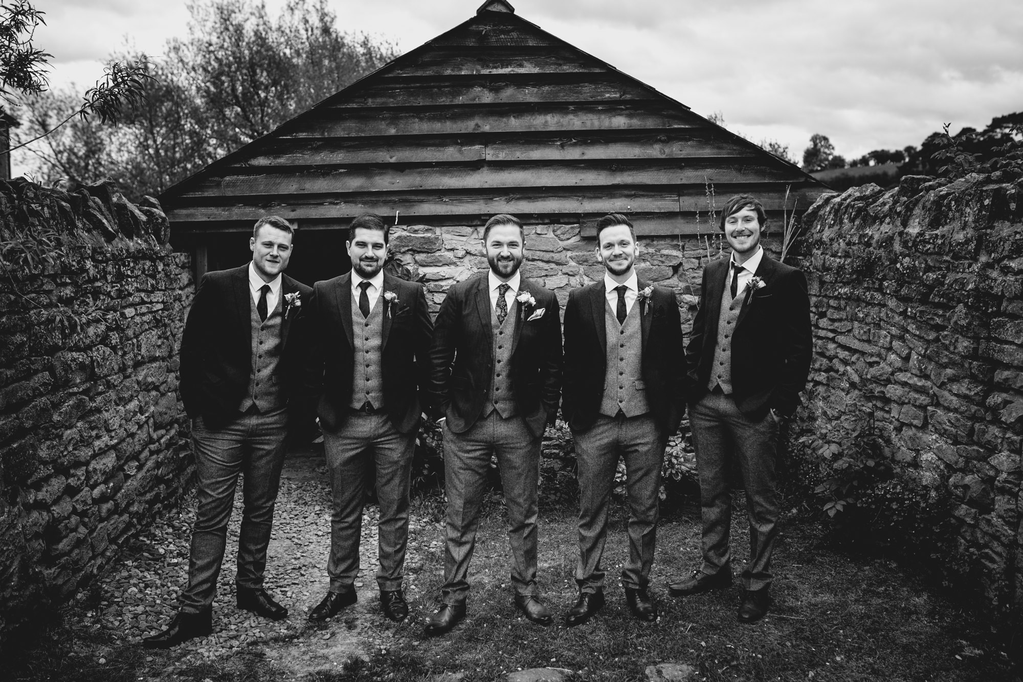 Lyde Court wedding Photographer27