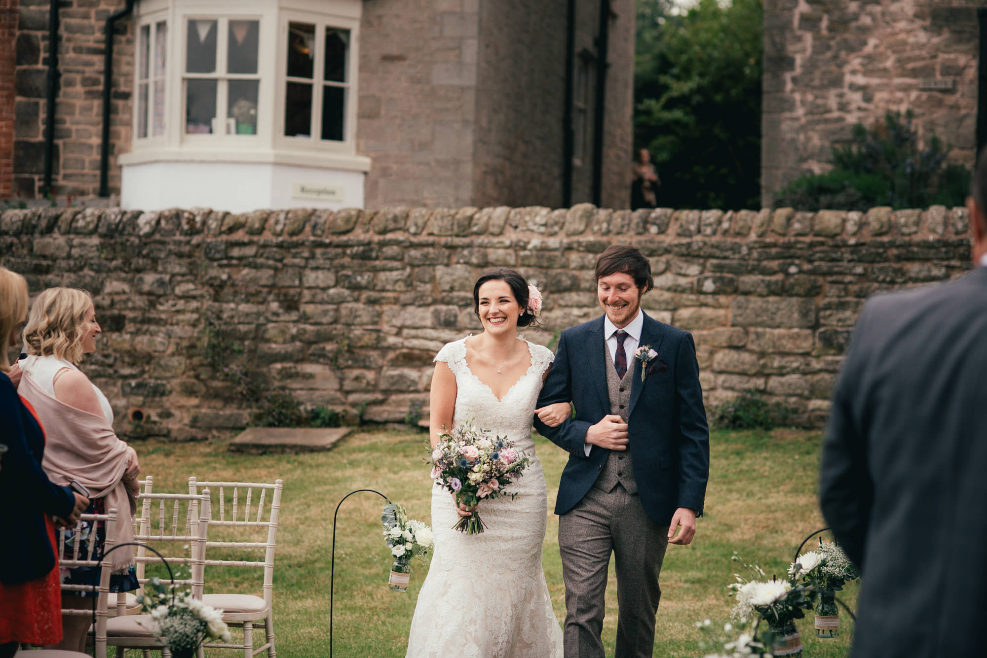 Lyde Court wedding Photographer31