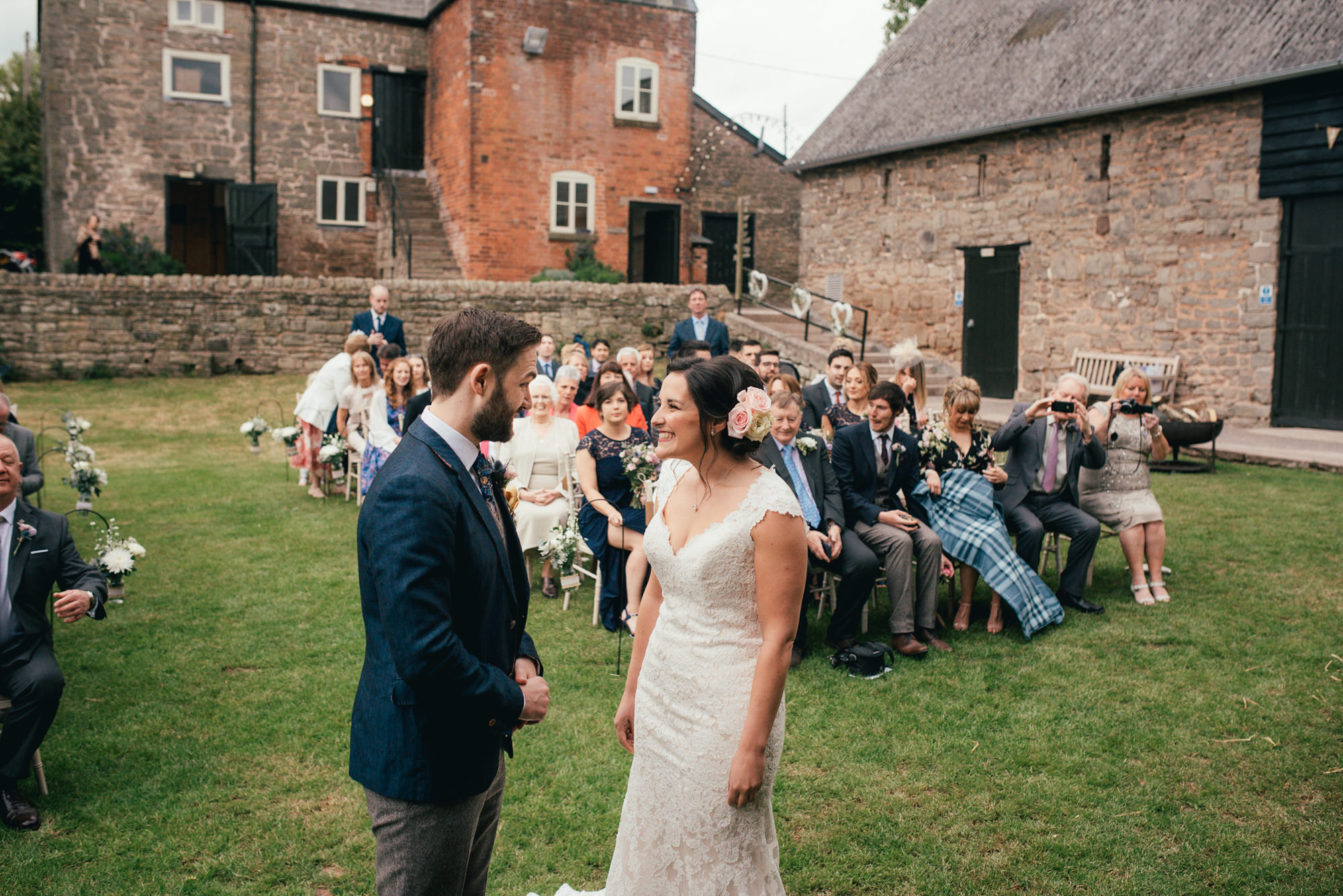 Lyde Court wedding Photographer34