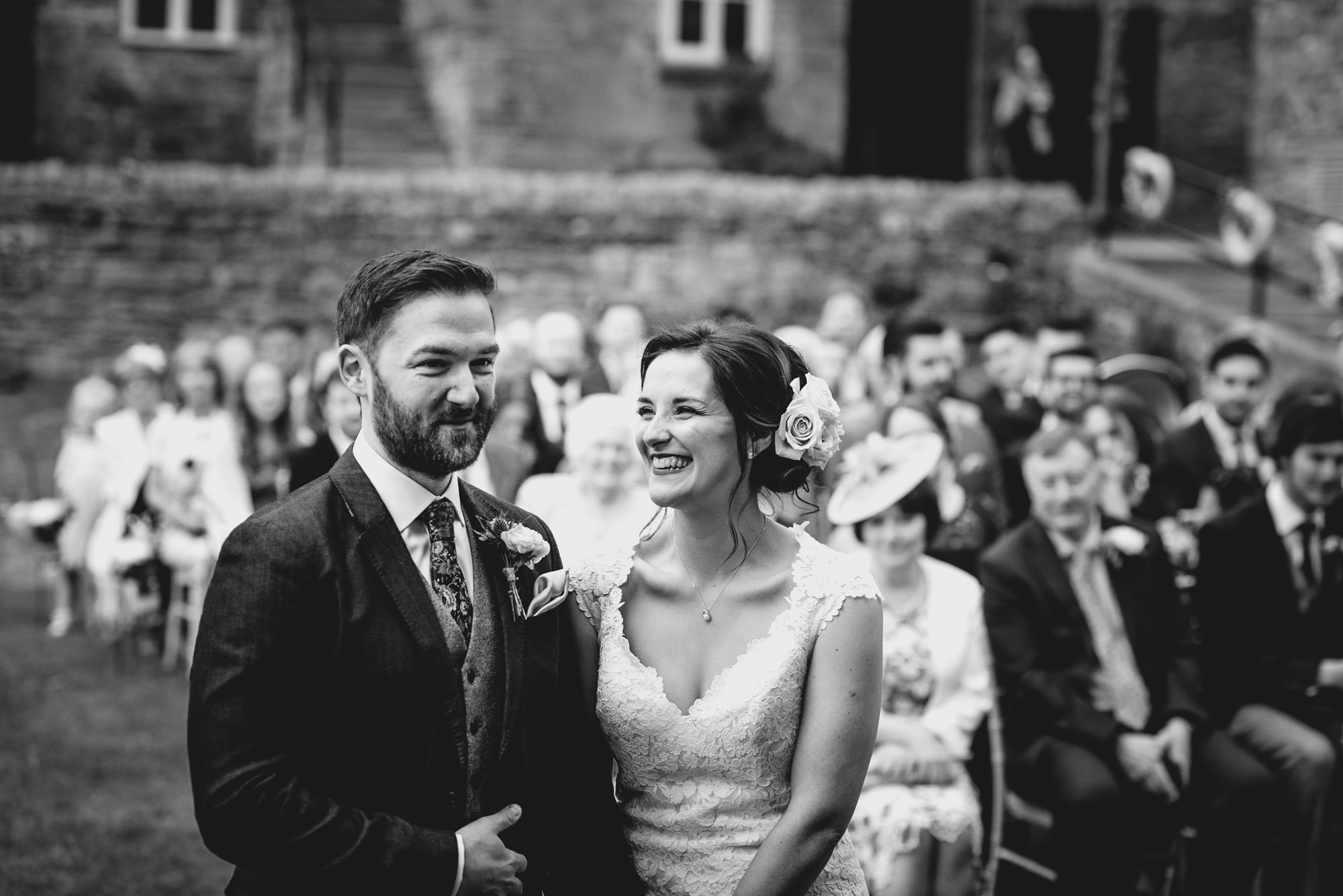 Lyde Court wedding Photographer35
