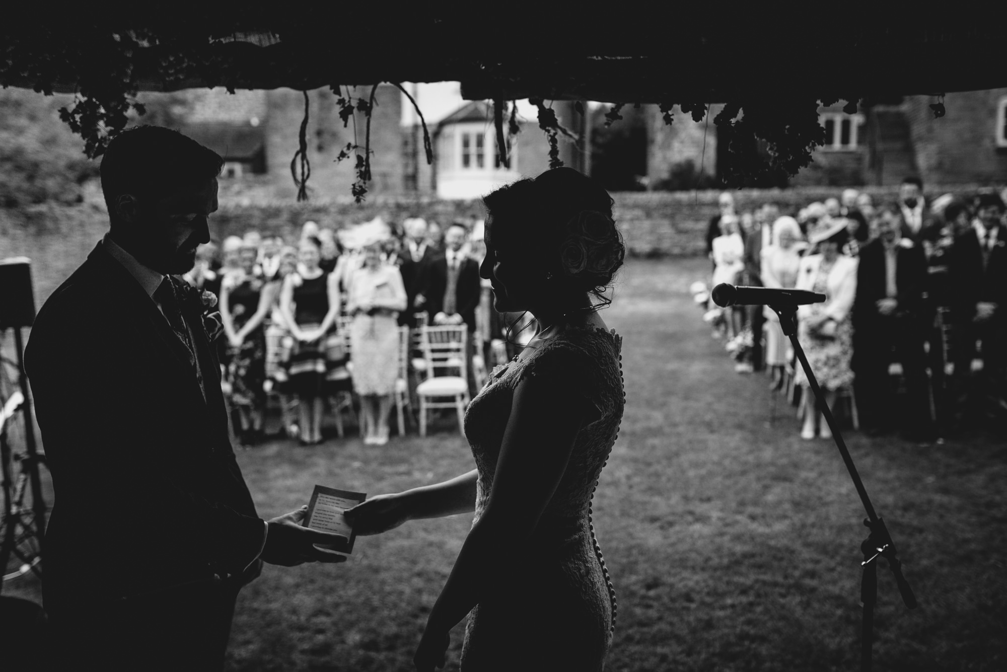 Lyde Court wedding Photographer37