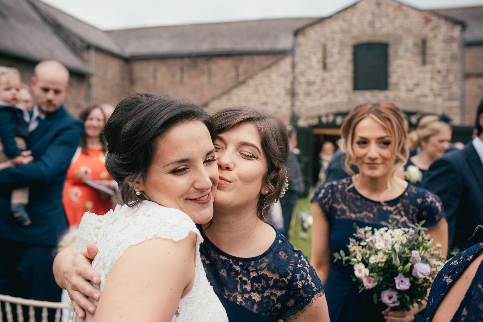 Lyde Court wedding Photographer41