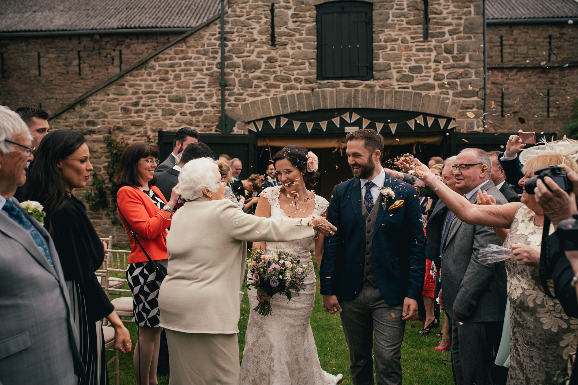 Lyde Court wedding Photographer47