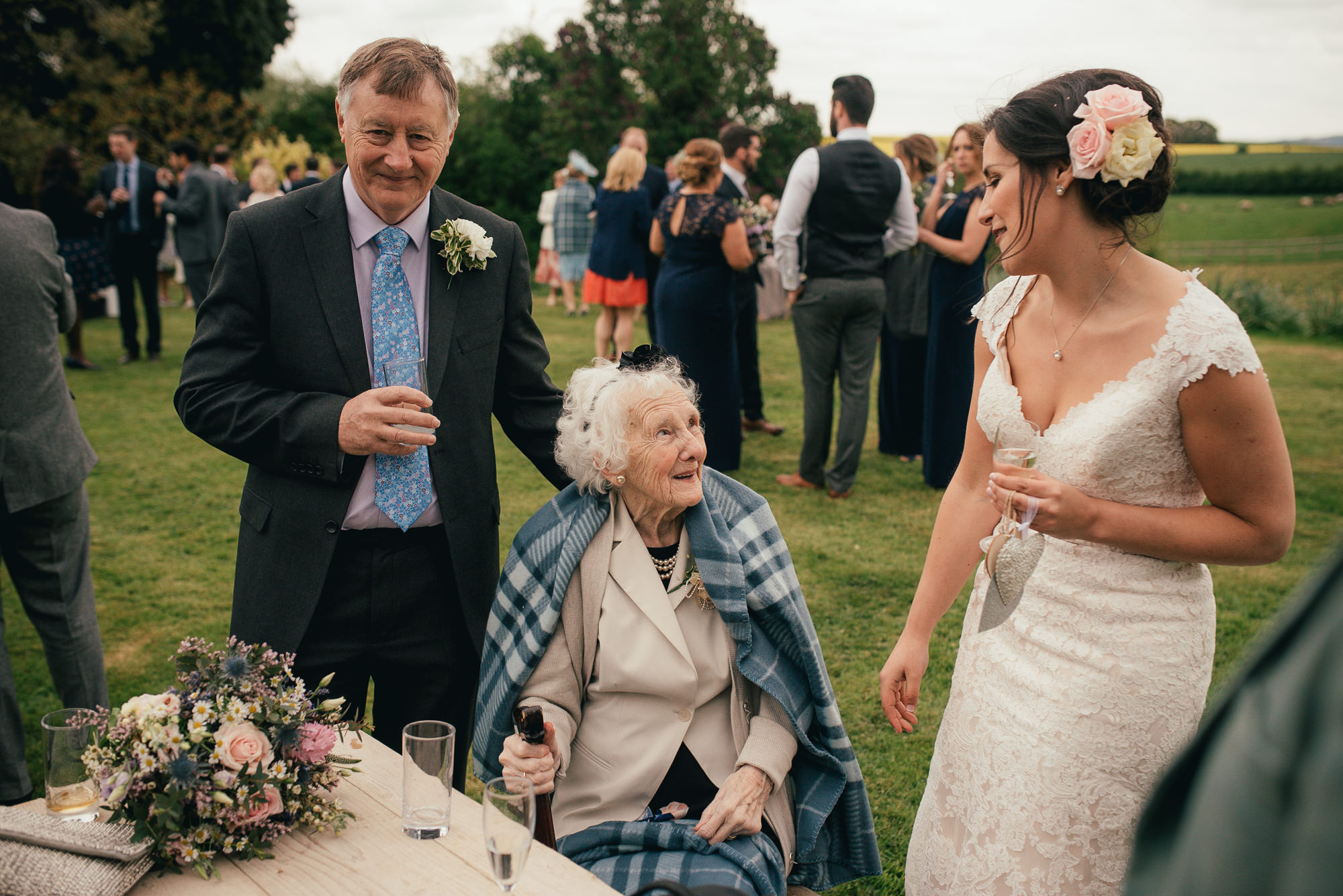 Lyde Court wedding Photographer49
