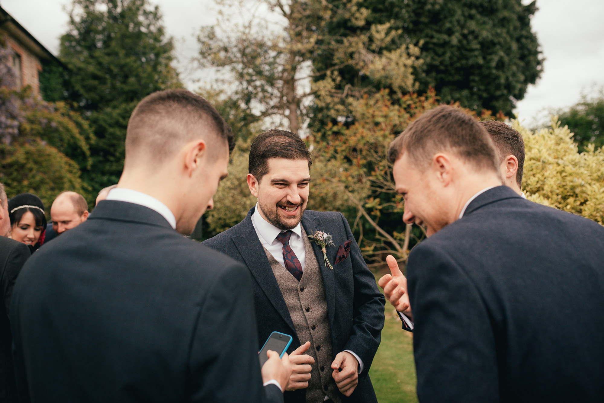 Lyde Court wedding Photographer51