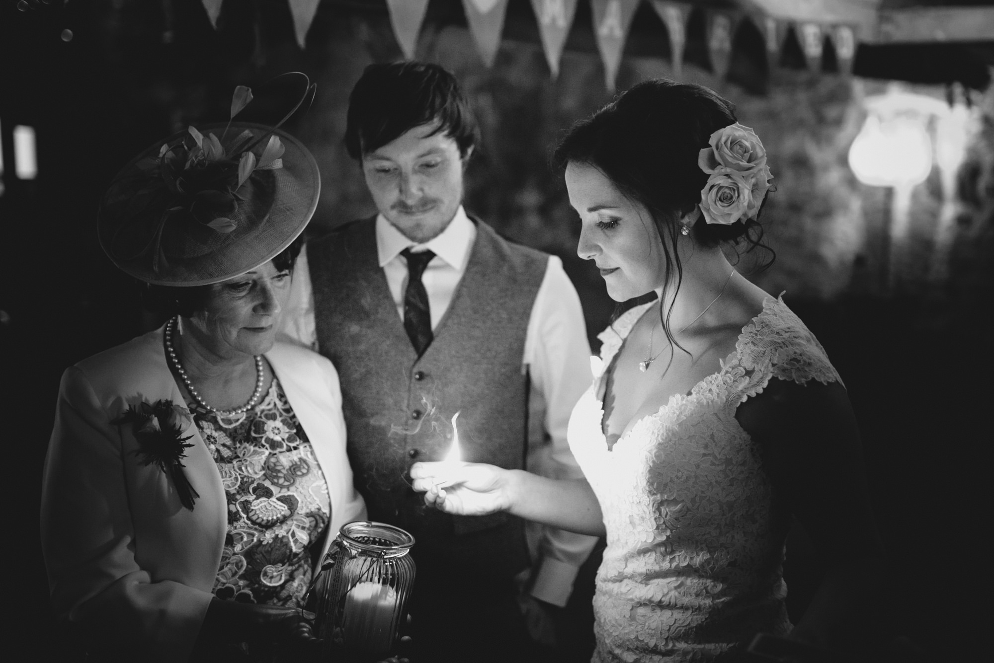 Lyde Court wedding Photographer63