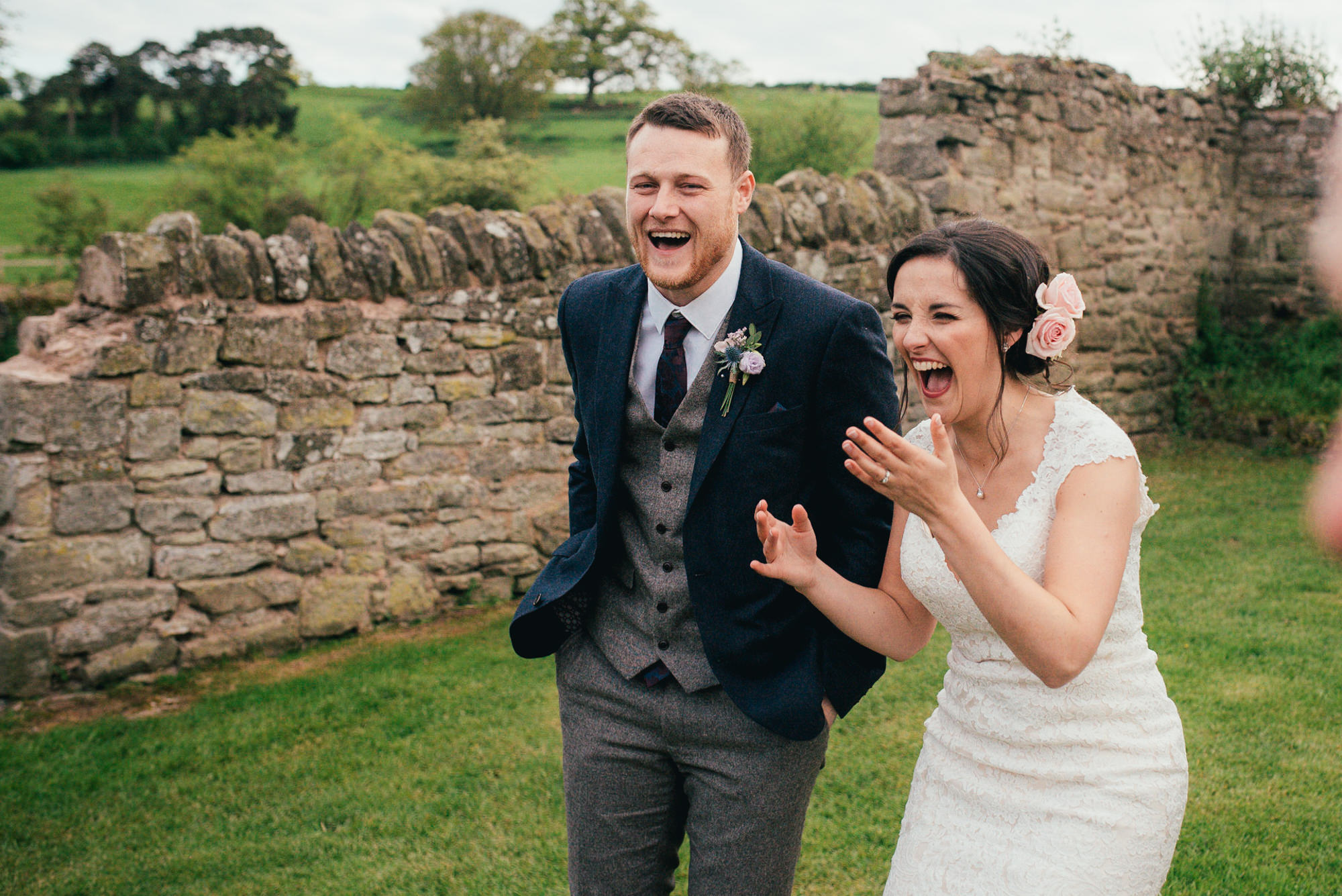 Lyde Court wedding Photographer75