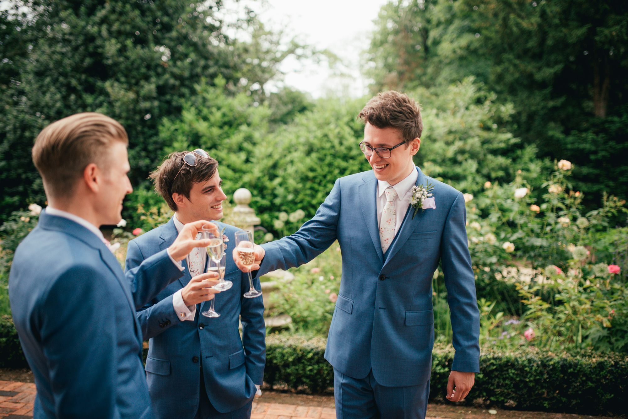 Gaynes Park Wedding Photographer-1-3
