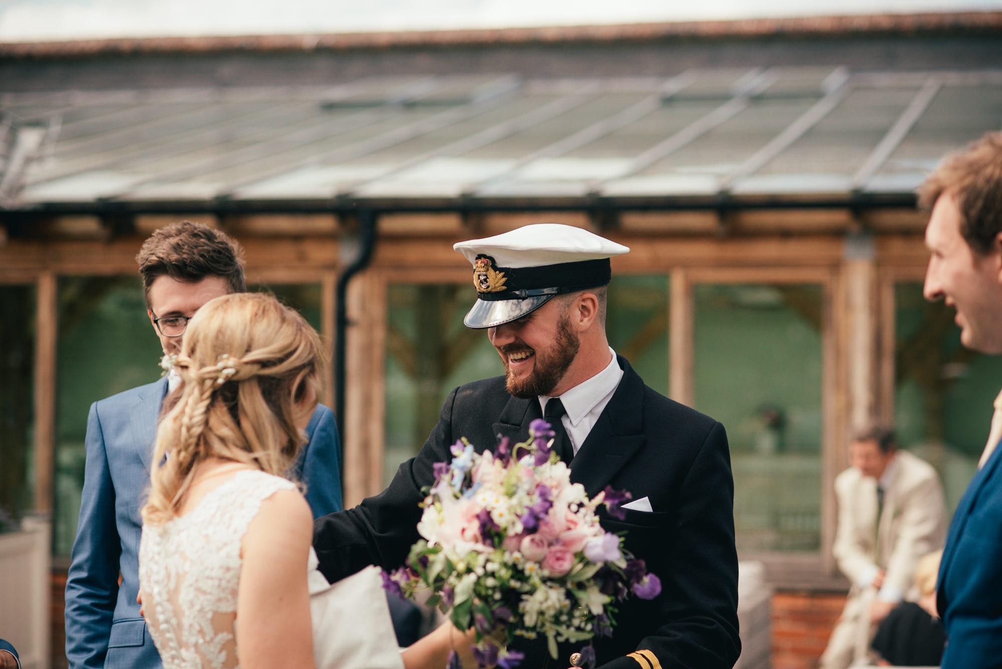 Gaynes Park Wedding Photographer-101