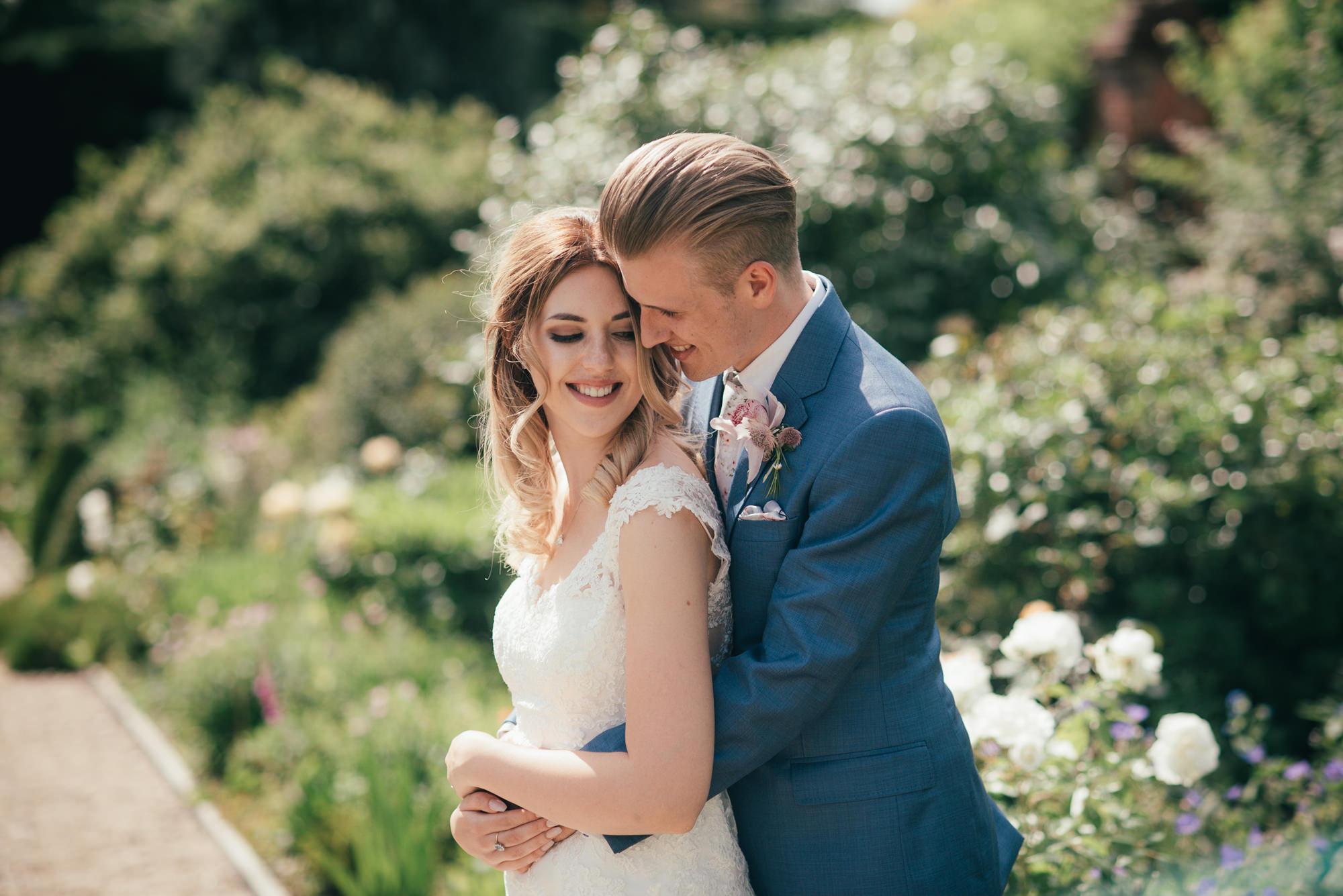 Gaynes Park Wedding Photographer-107