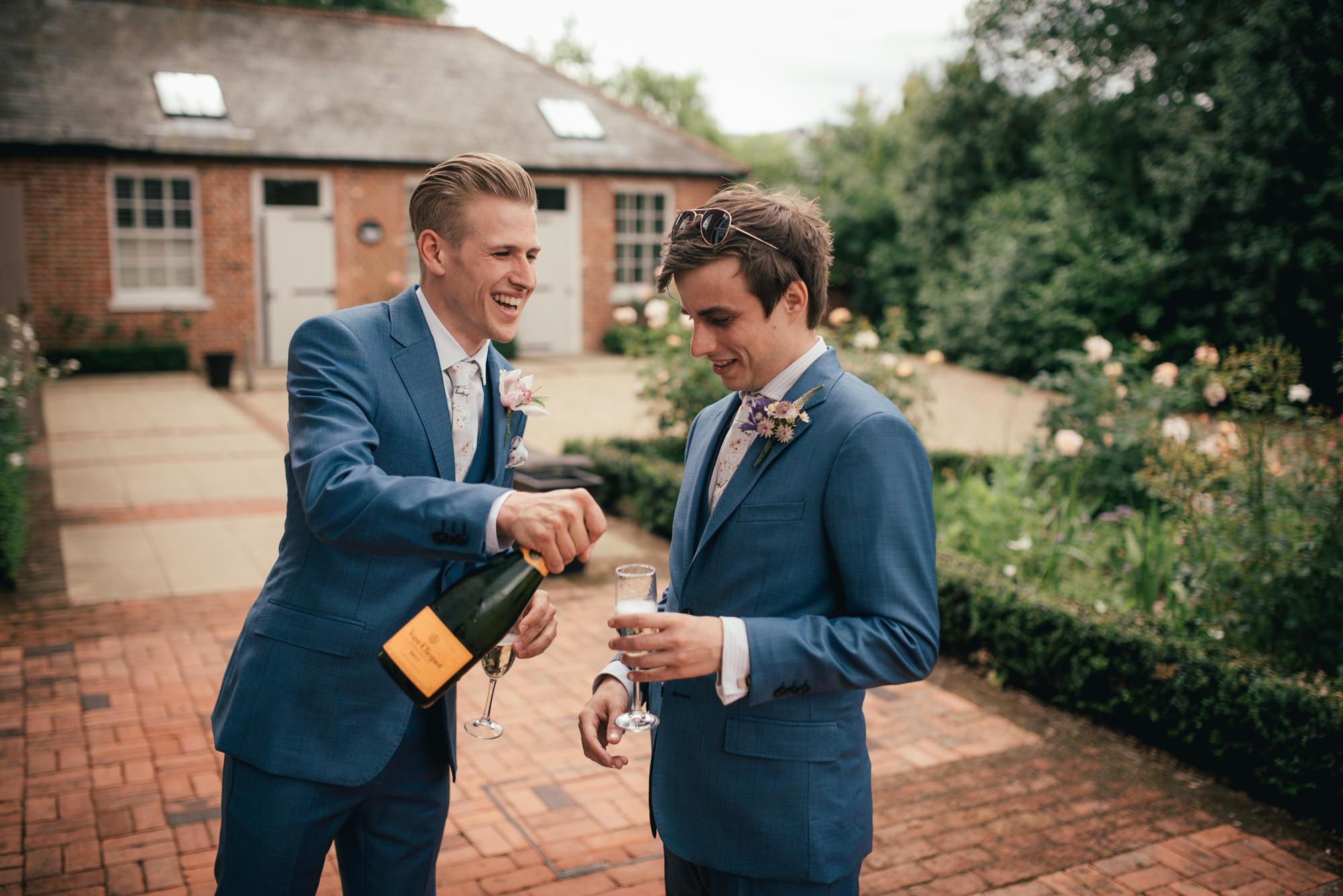 Gaynes Park Wedding Photographer-36
