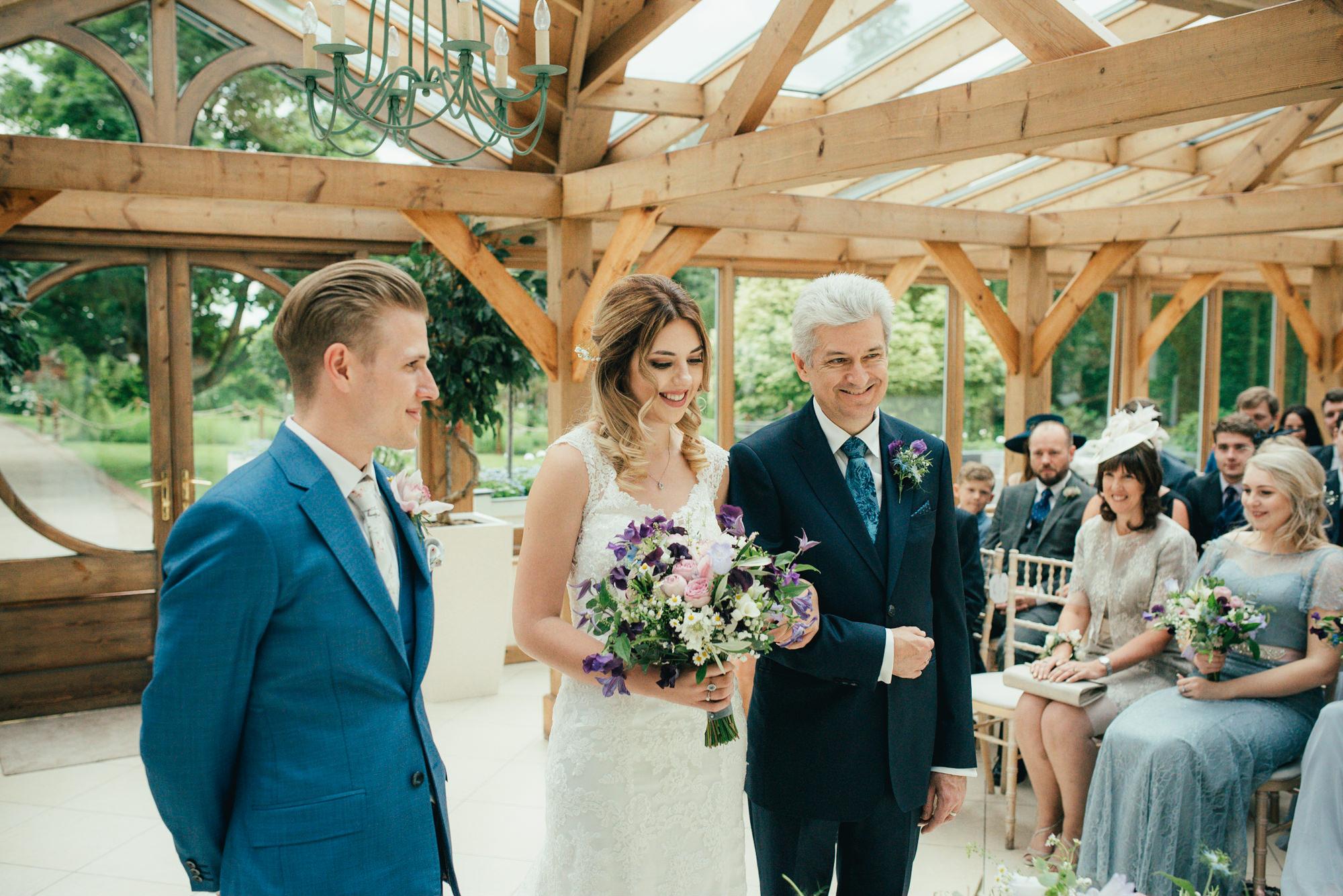 Gaynes Park Wedding Photographer-63