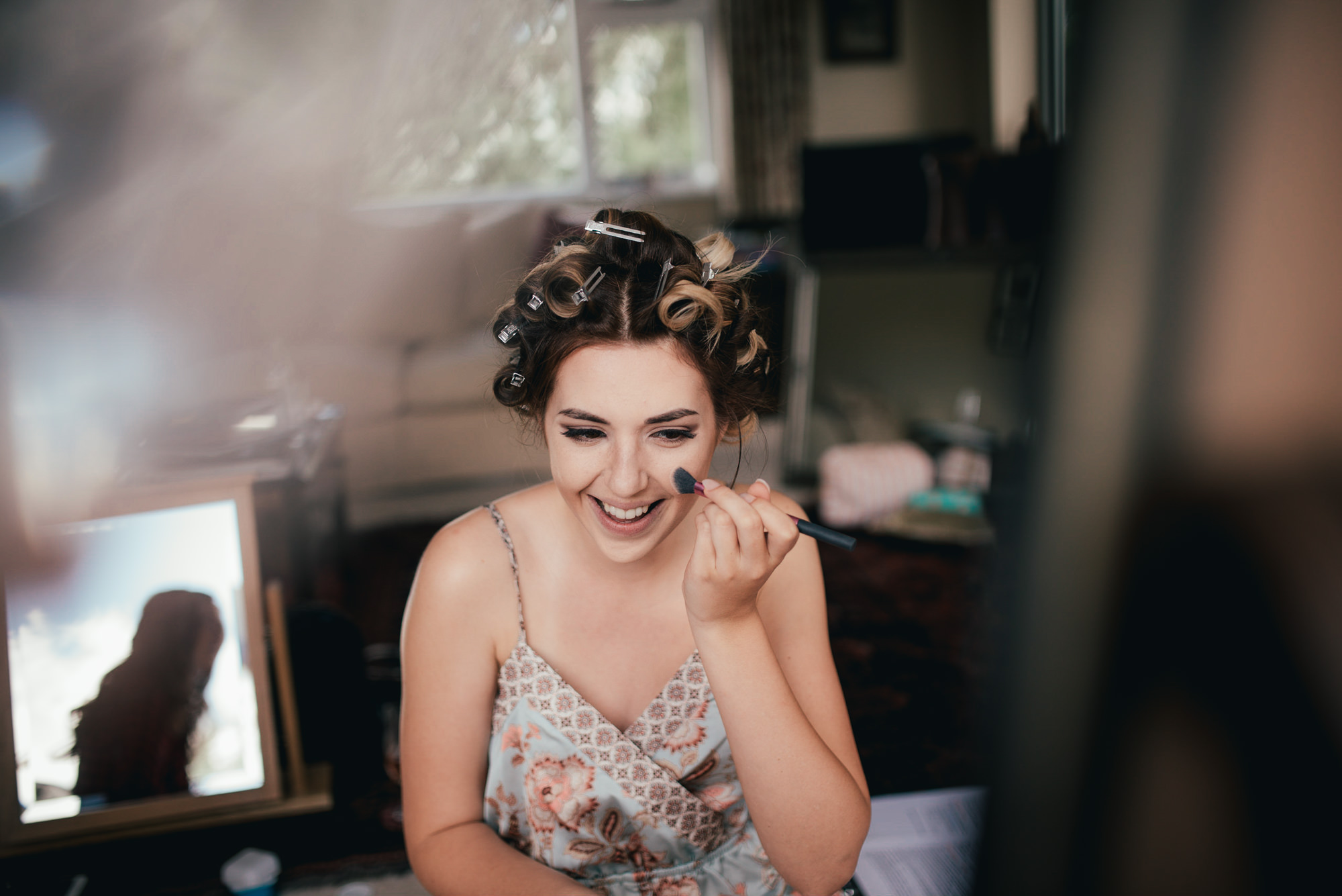 Gaynes Park Wedding Photographer-7