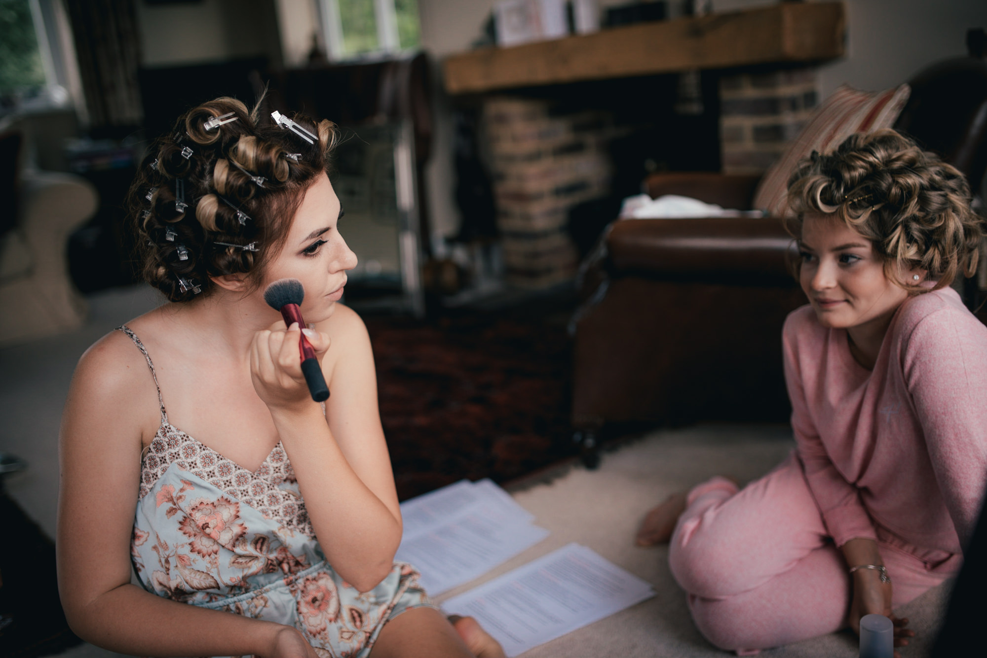 Gaynes Park Wedding Photographer-8