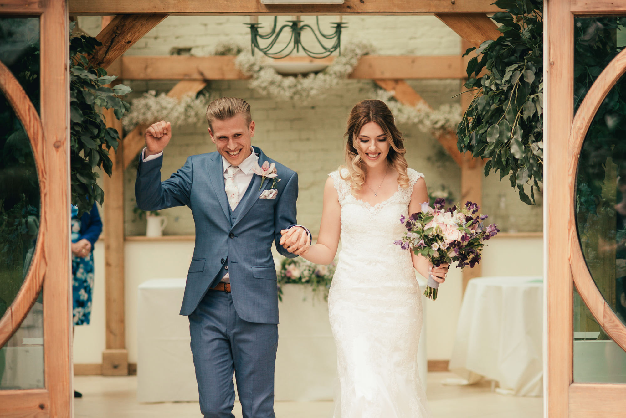 Gaynes Park Wedding Photographer-80