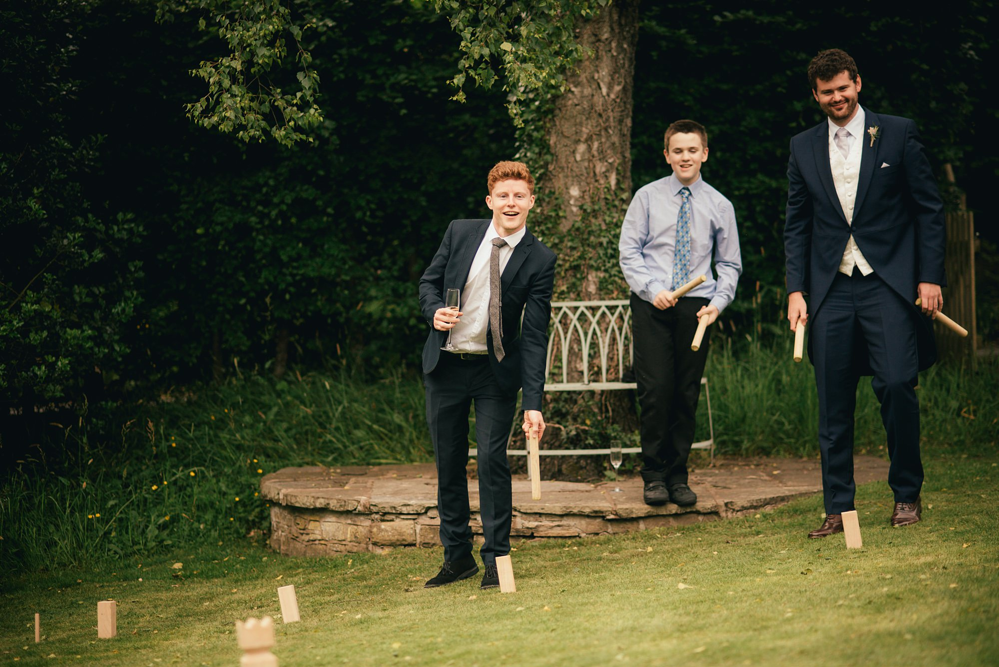 Hilltop Country House Wedding Photographer-69