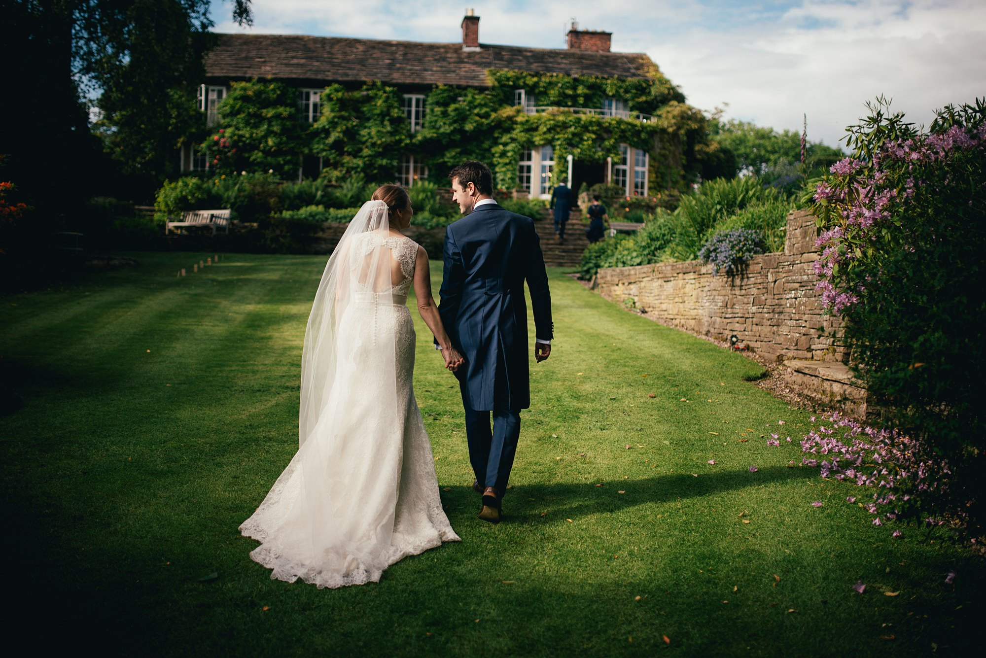 Hilltop Country House Wedding Photographer-81