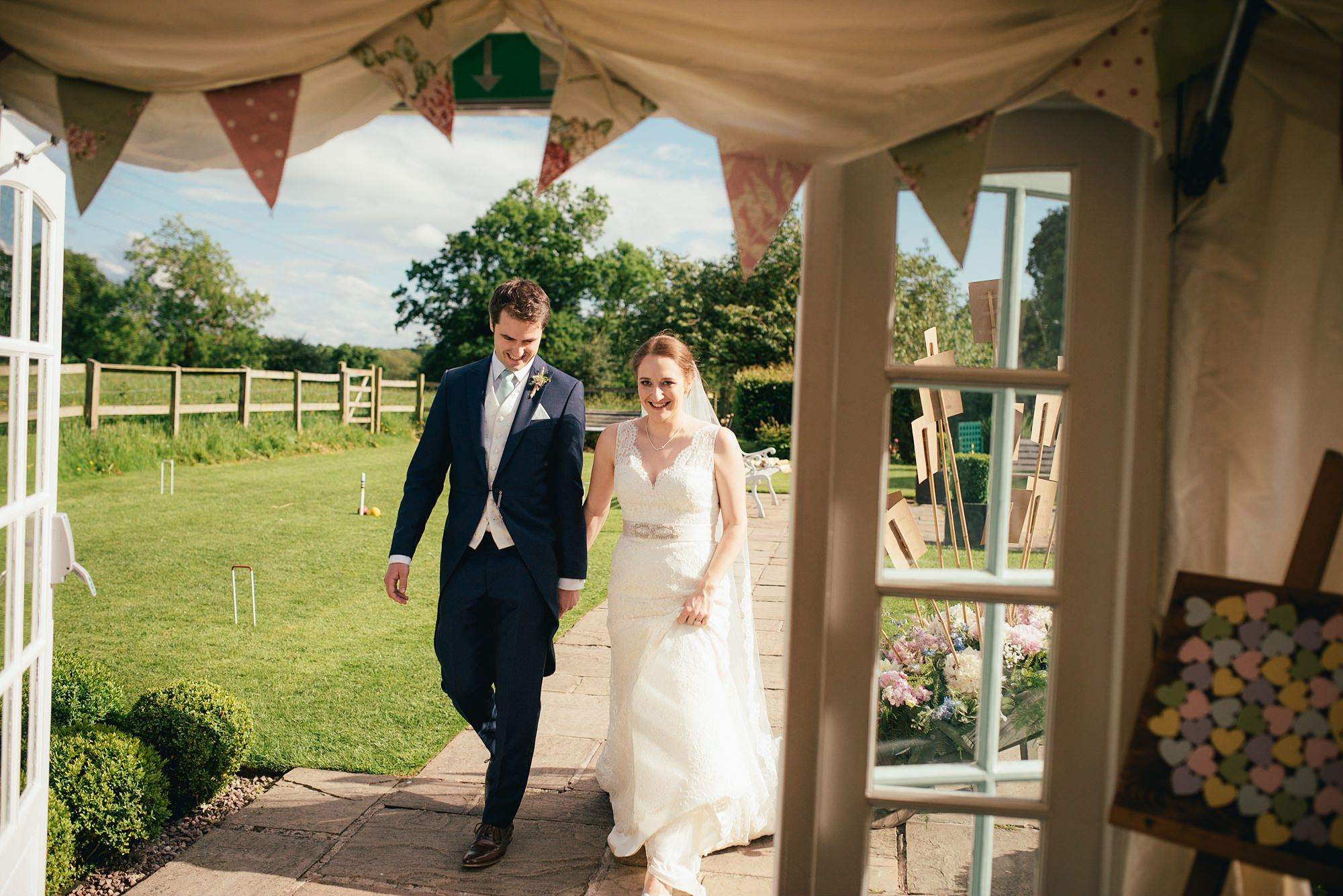 Hilltop Country House Wedding Photographer-82
