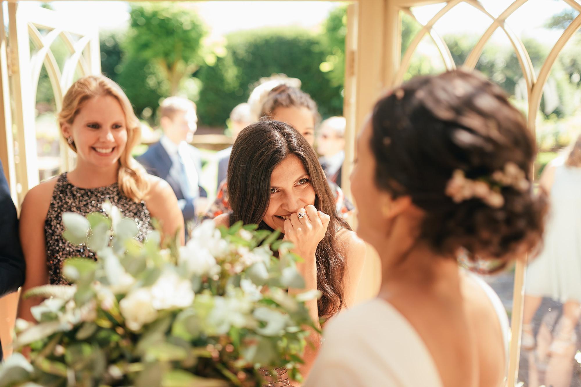 Herefordshire wedding photography